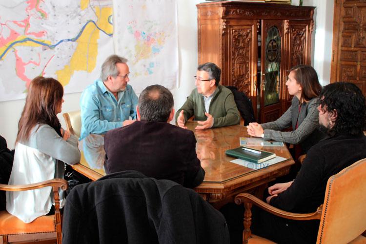 Reunión entre Ayuntamiento y Zamora10