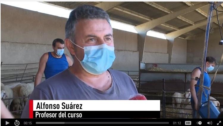 Nuevos esquiladores para Castilla y León