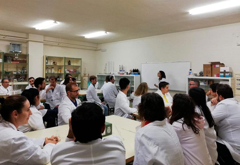 Laboratorios Escuela