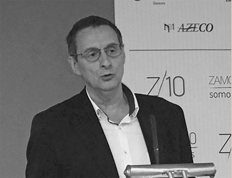 Entrevista a Francisco Prieto Toranzo